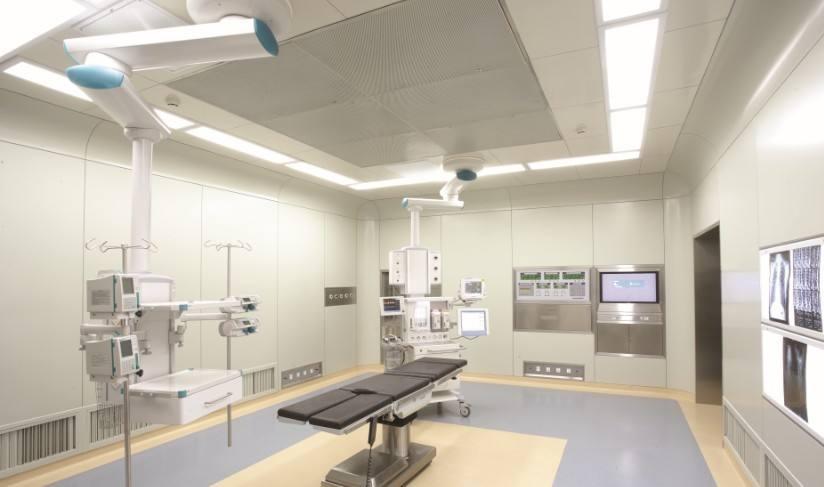 百级层流手术室