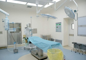 万级层流手术室